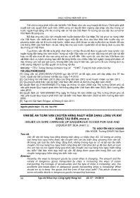 Vấn đề an toàn vận chuyển hàng nguy hiểm dạng lỏng và khí bằng tàu biển (Phần 2) - Nguyễn Ngọc Khang